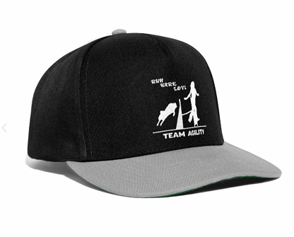 Hundesport Cap