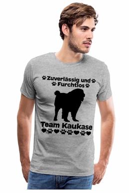 Owtscharka T-Shirt Männer